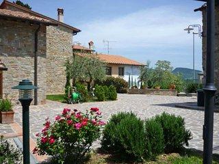 Residence #9741.2, Montecarelli