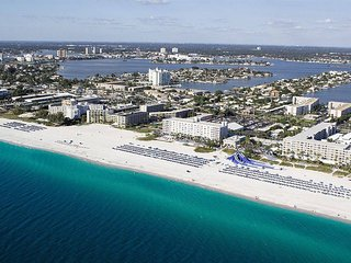 CFP! St. Pete Beach Rental for 4. 01/09-11/2017.College Football Nat'l Champs