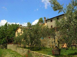 Casa Lara #9787.1, Loro Ciuffenna