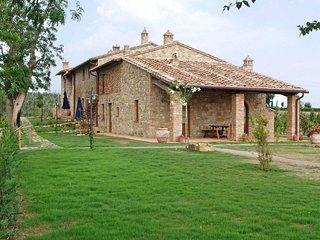 Donatello #9811.2, Montaione