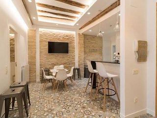 Nuevo - Apartamento Centro Histórico, Logroño