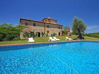 Castello di Bossi #9845.7, Castelnuovo Berardenga