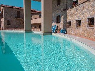 Borgo di Gaiole #9896.11, Gaiole in Chianti