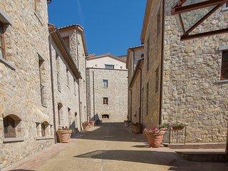 Borgo di Gaiole #9896.4, Gaiole in Chianti