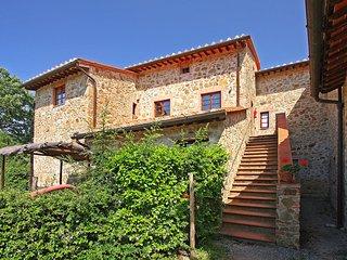 Il Gufo n°1 #9902.8, Gaiole in Chianti