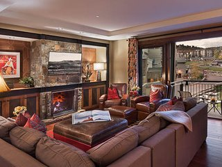 One Steamboat Place - Heavenly Peak #310: Slopeside Luxury, Steamboat Springs