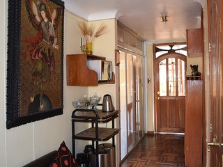 CUSCO GOLDEN INN 4to PISO
