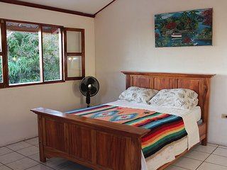 Your hand made custom bed crafted from local hardwoods