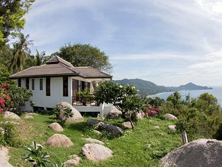 The Getaway Viewpoint Villa, Koh Tao