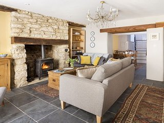 Weavers Cottage, Nailsworth