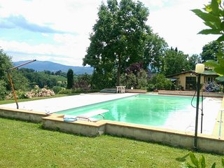 3 bedroom Villa in Borgo San Lorenzo, The tuscan hills, Mugello, Tuscany, Italy : ref 2383074