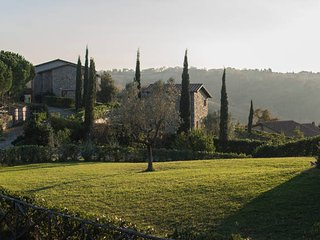 Hilltop House in Borgo Case Bardi