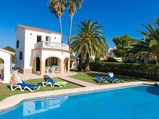Villa Sal del Mar