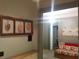 """Appartamento """"Buthier"""" centro Aosta"""