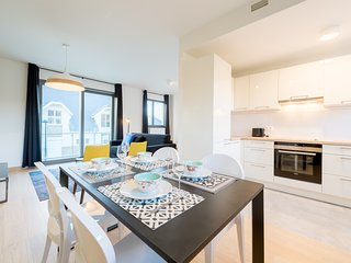 Smartflats Bella Vita 202 - Duplex 2 bedrooms + Garden - Center, Waterloo
