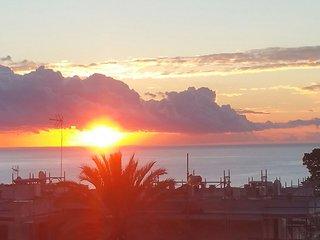 Bellissimo appartamento vista a mare a Sanremo
