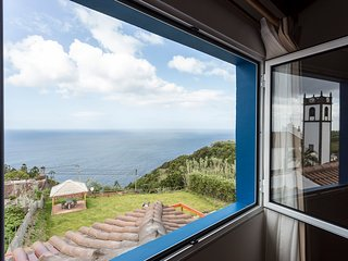 Casa da Vigia - Sea view holiday house