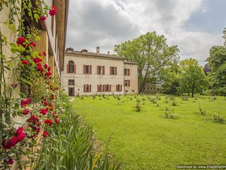 Villa Selena Luxury villa rental near Venice - Veneto