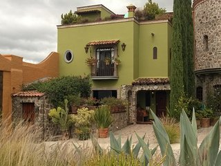 Casa Adriana in the Heart of San Miguel De Allende, San Miguel de Allende