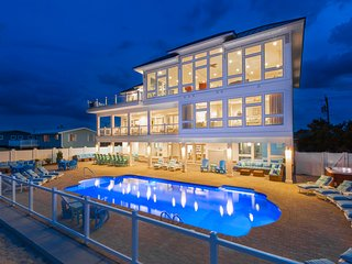 Blue Horizon Private Home
