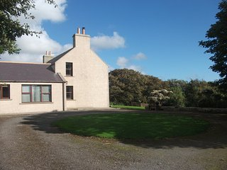 Hybreck Self Catering, Harray
