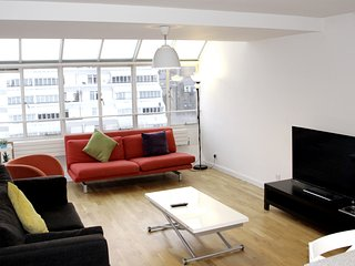 Family Friendly Central London 2 Bedrooms