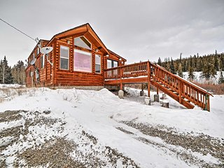 2BR Fairplay Cabin - 20 Mins from Breckenridge
