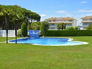 Holiday Apartment Golf and Beach.G 305-Pals- COSTA BRAVA