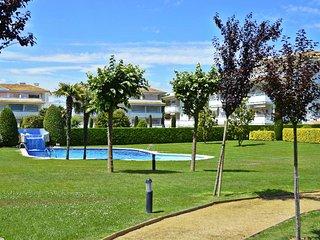 Holiday Apartment Golf and Beach.F201- COSTA BRAVA