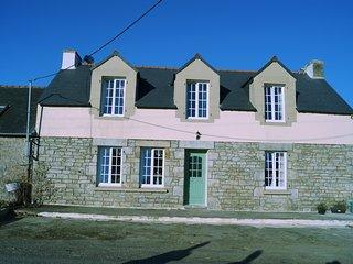 Maison Saint Maude, Scaer