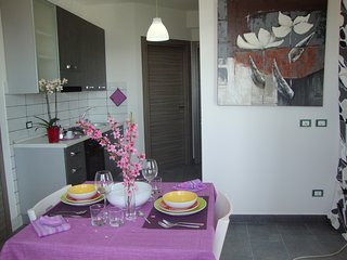 Villa - 5 km from the beach