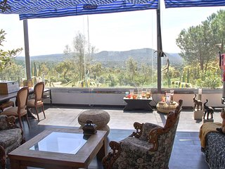 House with 3 rooms in Santa Elena, with wonderful mountain view, private pool and enclosed garden