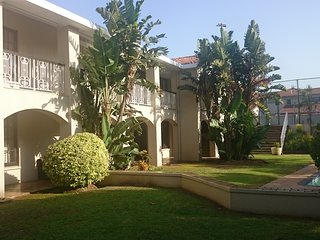 Villa Aloha Honeymoon Suite, Umhlanga Rocks