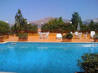 Villa Ginevra #8948.1, Trappeto