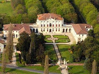 Barchessa Palladio #9290.1