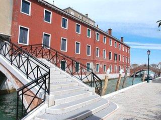 Fondamenta Sant' Eufemia #9307.1, San Nicolo