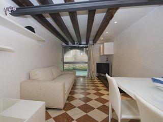 Casa Canal #9343.1, Venecia