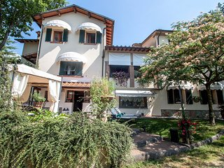 Villa Campo del Mulino #9650.1