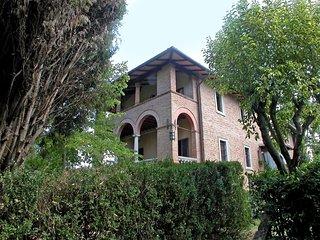 Loggia del Poggiolo #9834.2, Siena