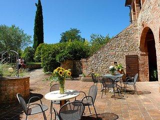 Casa Leopldina #9844.1, Castelnuovo Berardenga