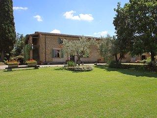 Villa La Fiorita #9858.1