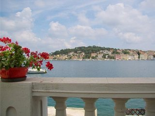 Apartment with sea view, Mali Losinj