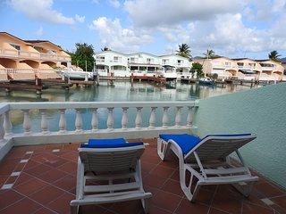 Villa 420D, North Finger, Jolly Harbour