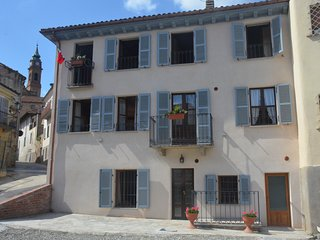 beatrice l'antica casetta, Castell'Alfero