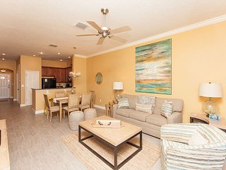 Direct Oceanfront 5th-Floor Condo at Cinnamon Beach! Unit 553 !, Palm Coast