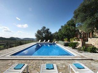 Villa Es Fangar, Sant Elm