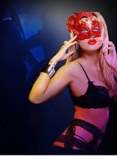 Schedule to be captivated by the local burlesque club - entertainments or the (Adult) rated shows