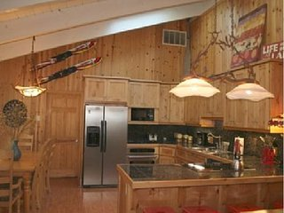 Tahoe House located minutes from historic Camp Richardson resort, South Lake Tahoe