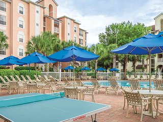 EASTER BREAK APRIL 15-22,2017  IN ORLANDO 3BR FULL KITCHEN CLOSE TO DISNEY