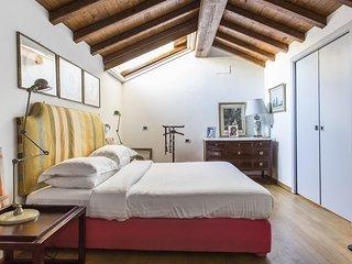 onefinestay - Via di San Francesco di Sales private home, Rome